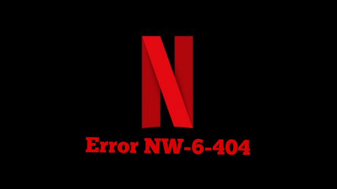 Netflix error androidtv