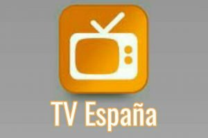 Tv España aplicación android