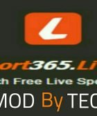 Kodi addon sport 365 mod by teco