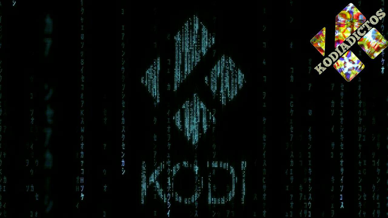 kodi Matrix