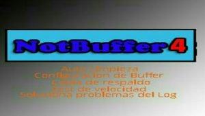 NotBuffer 4 Kodi Buffering