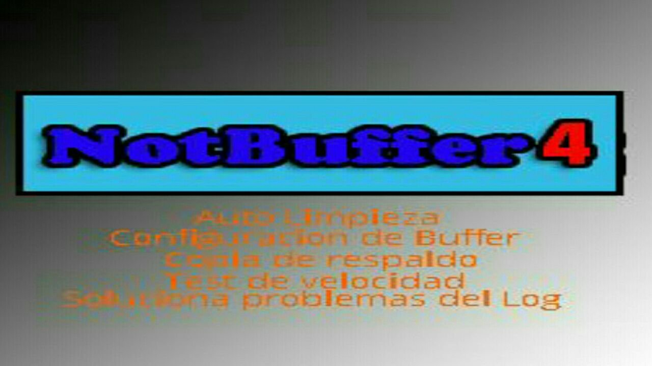 NotBuffer 4 Kodi Buffering