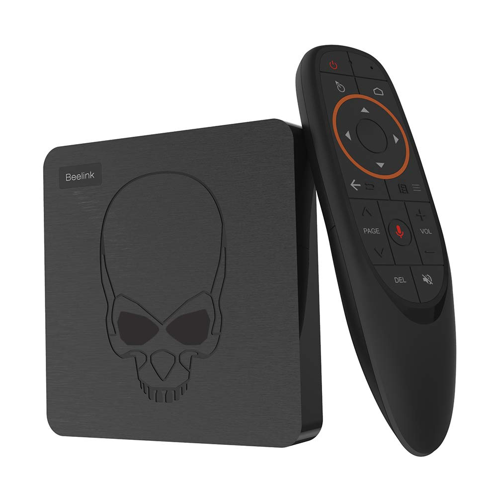 Beelink GT-King android tv box