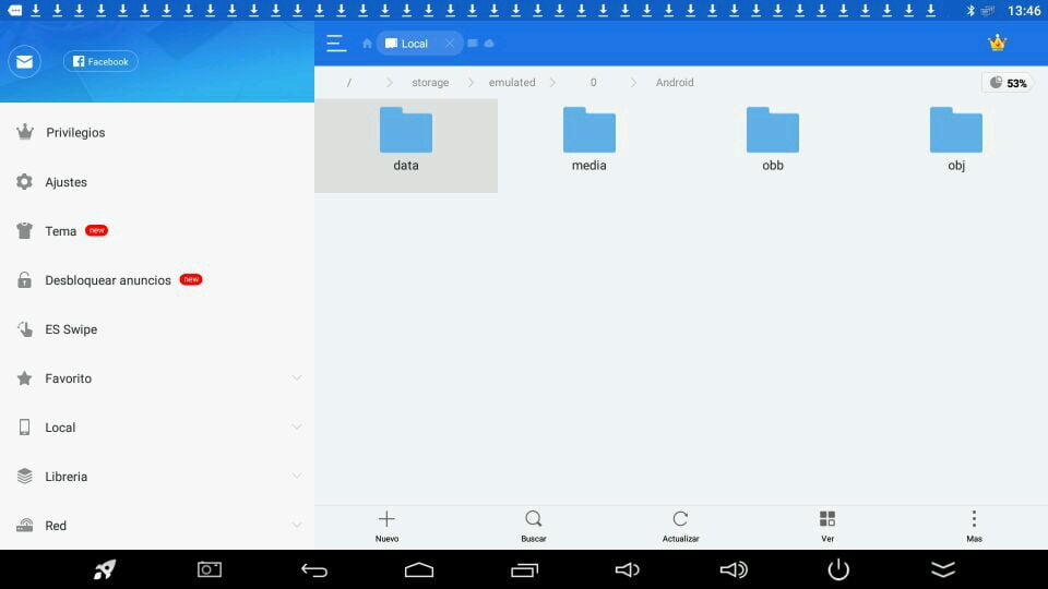 storage android data