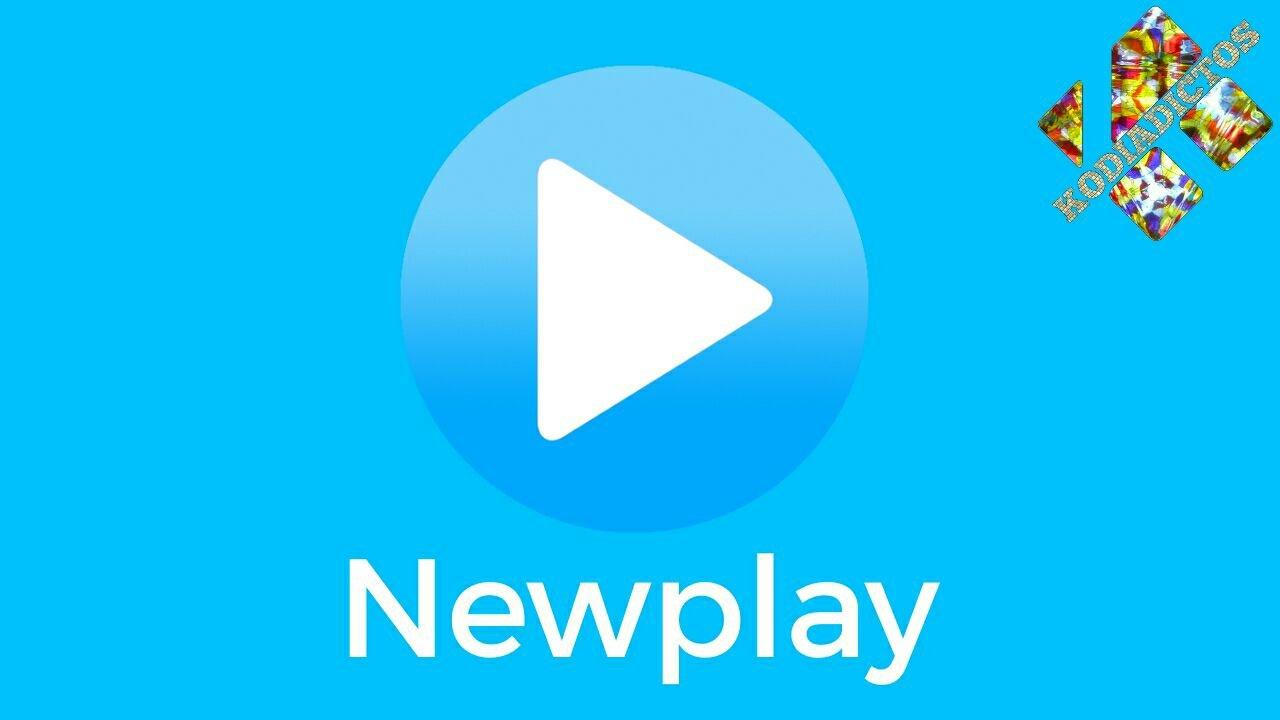 IPTV Player Newplay app TV España