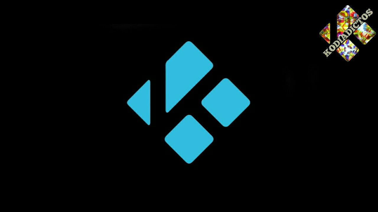 Página web de Kodi
