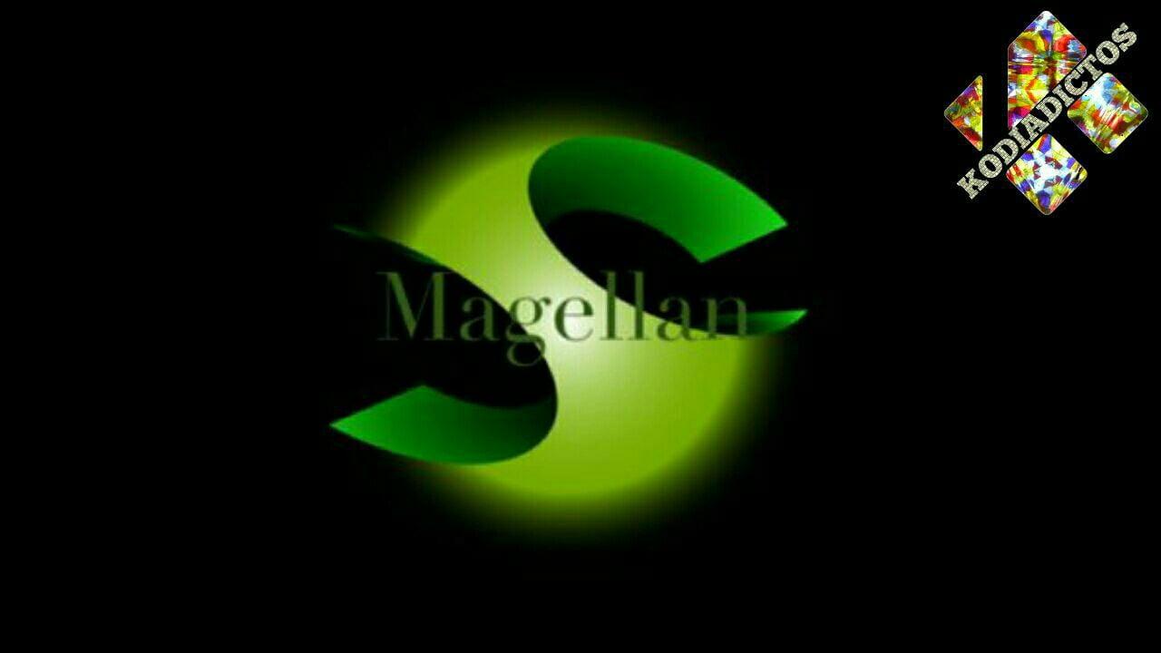 Addon Magellan Kodi