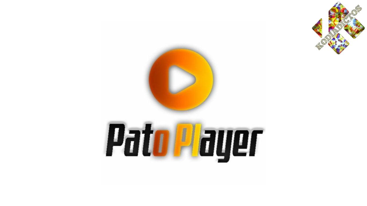 PatoPlayer app TVPato2