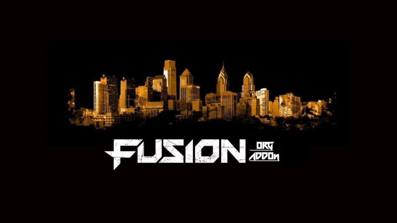 Addon Fusion Org