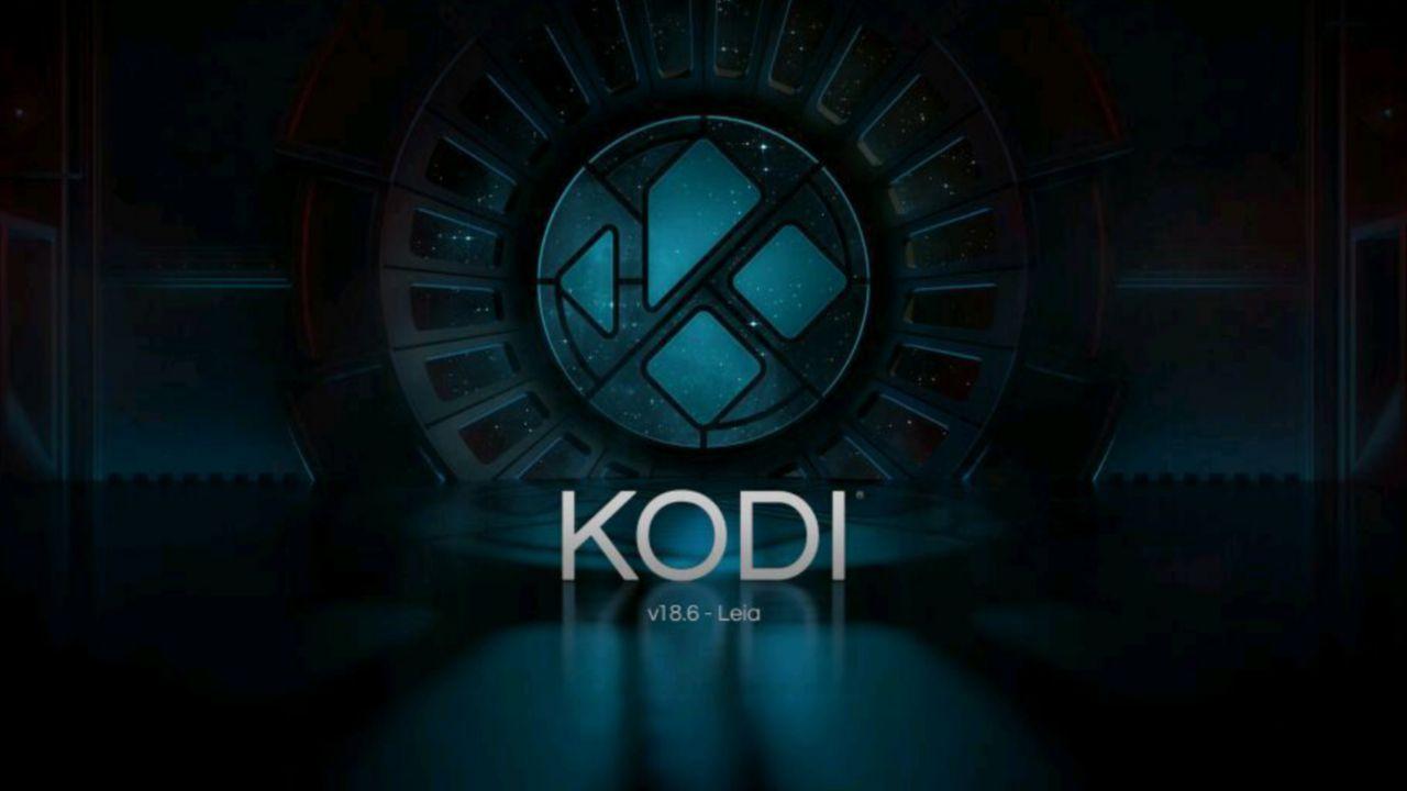 Kodi 18.6 descargar