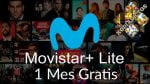 Movistar Plus lite Gratis