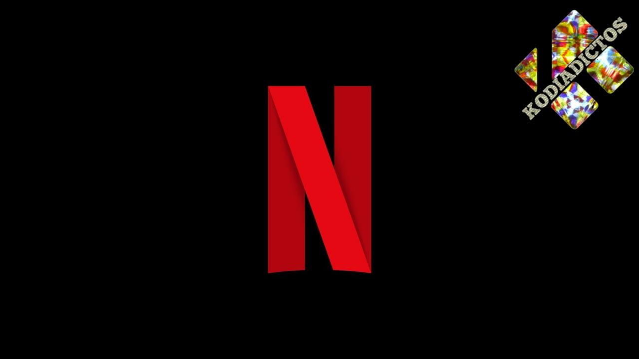 Addon Netflix Kodi
