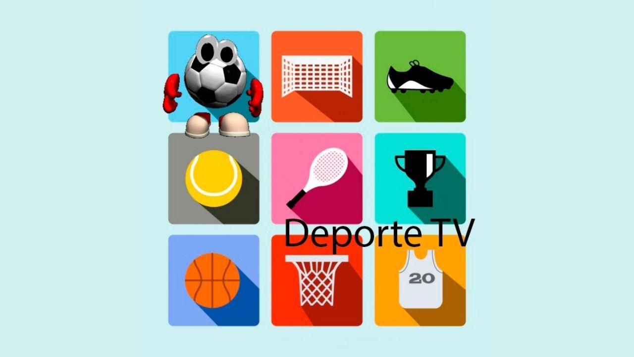 Addon Deportes TV