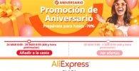 11 Aniversario AliExpress